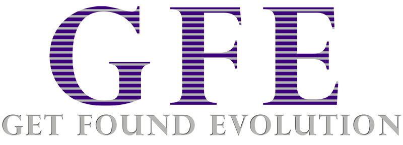 GET FOUND EVOLUTION  |  Get Found Locally Online
